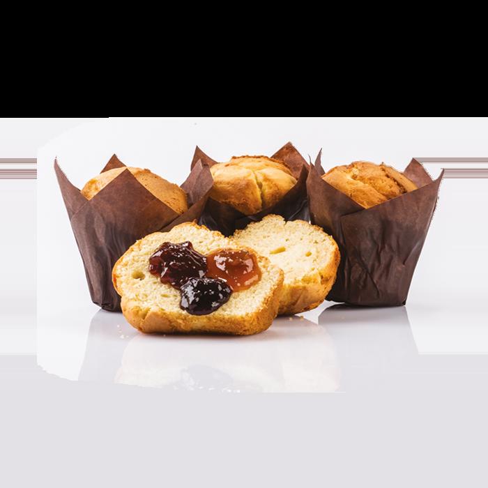 Muffin Farcito