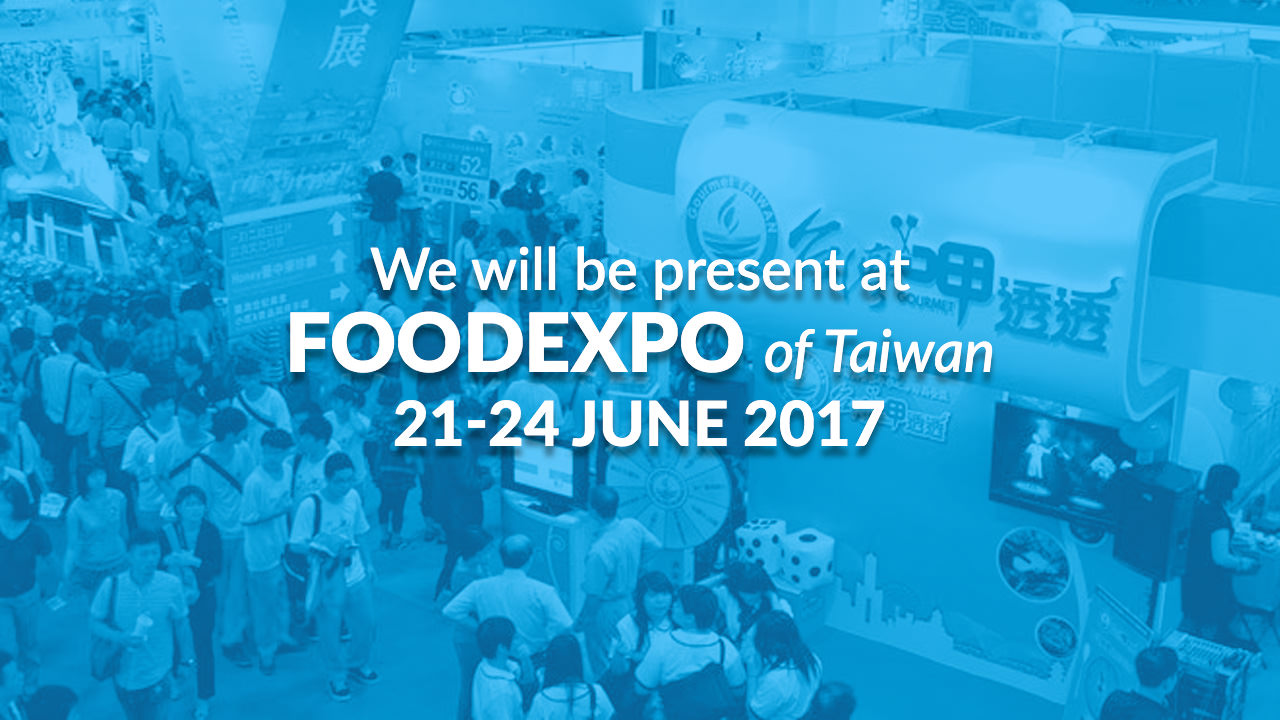 International Exhibition Of Taiwan