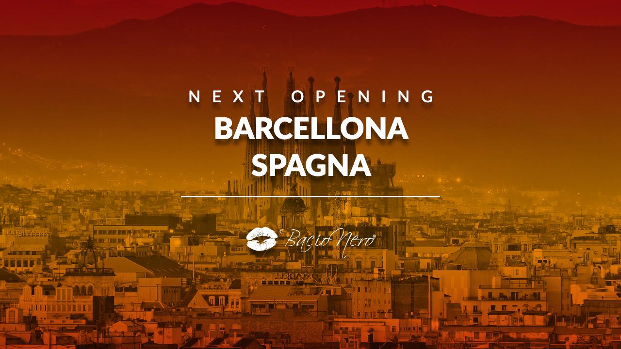 Banner Nuova Apertura Barcellona