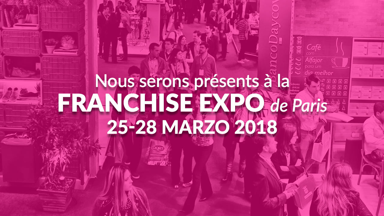 Banner Franchise Expo Fr