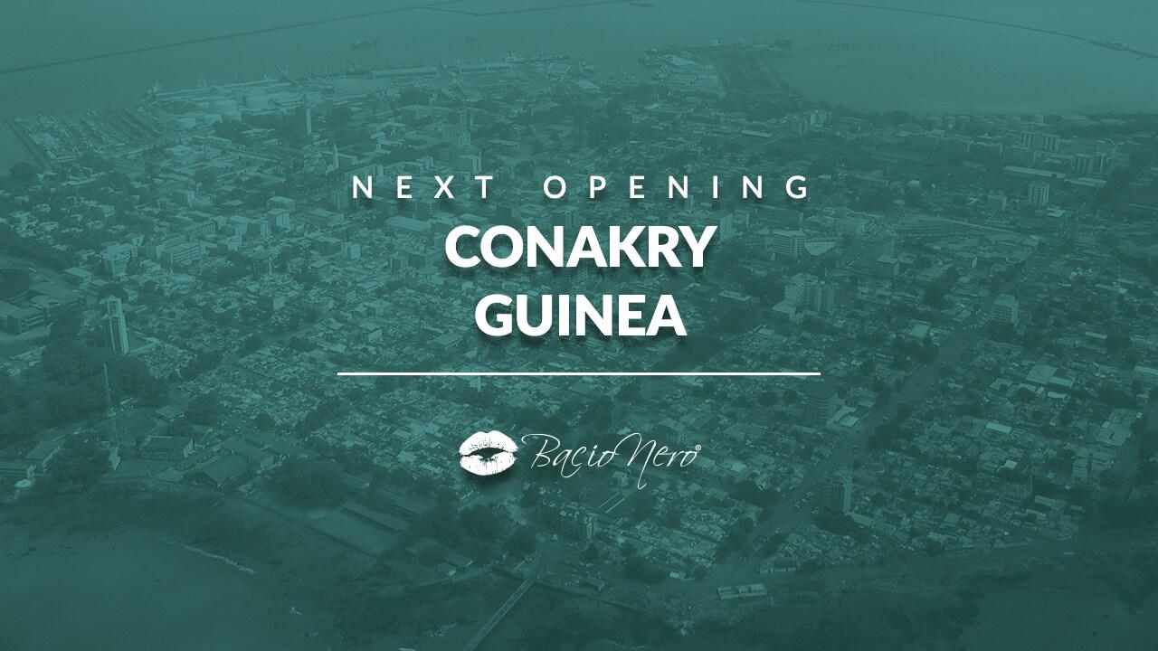 Banner Guinea