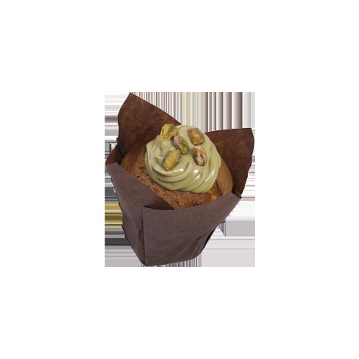 Muffin Crema Pistacchio