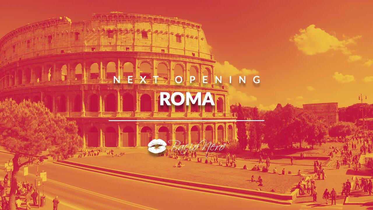 Banner Nuova Apertura Roma