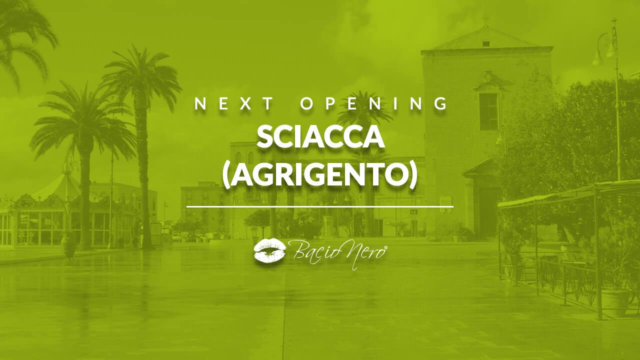 Banner Nuova Apertura Sciacca