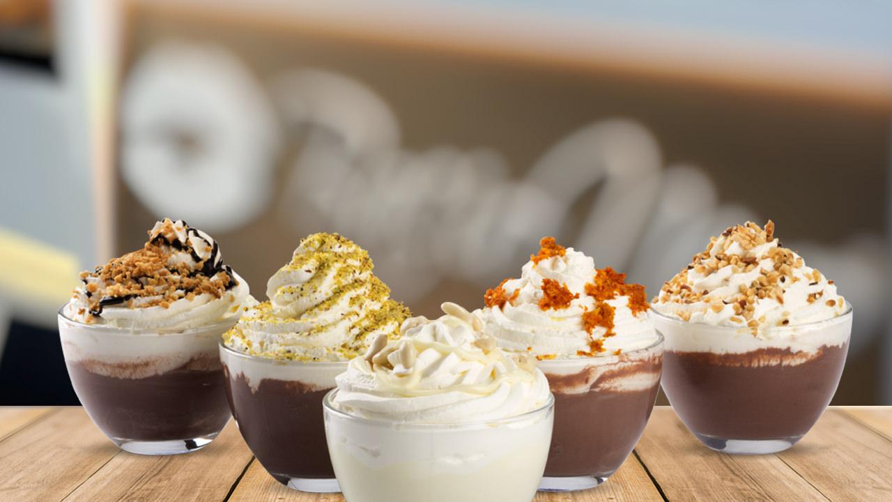 Arriva L'autunno: Prova Le Nostre Cioccolate!