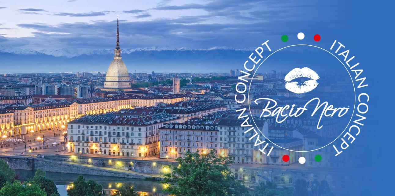 Nuove Aperture A Torino
