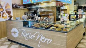 Neuer Laden In Süditalien