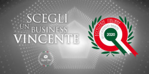 """Premiazione: Riconoscimento Come """"Eccellenze Italiane 2020"""""""