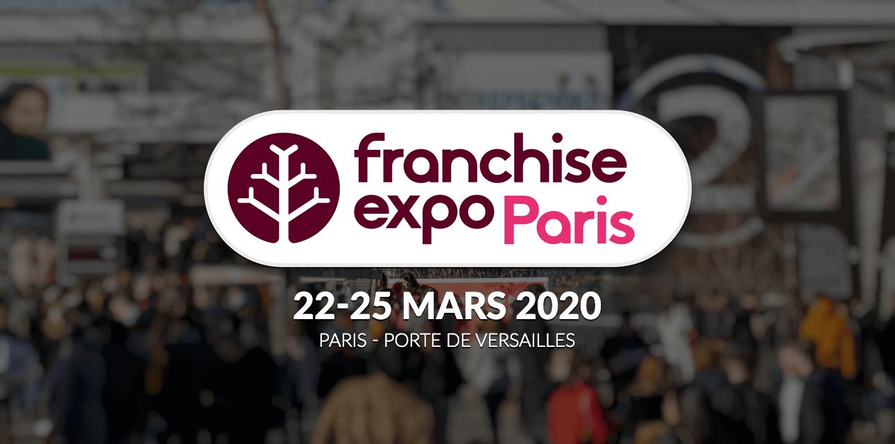 Bacio Nero Sera Présent Au Franchise Expo Paris 2020