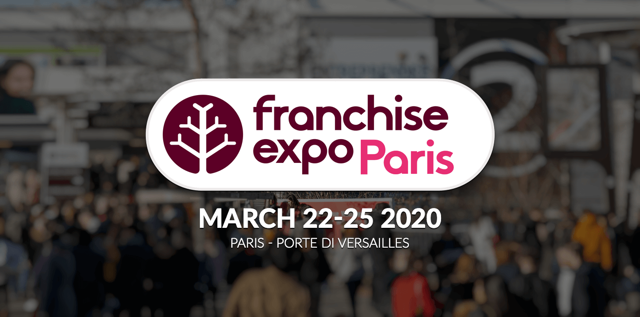 Bacio Nero Will Be Present At The Franchise Expo 2020