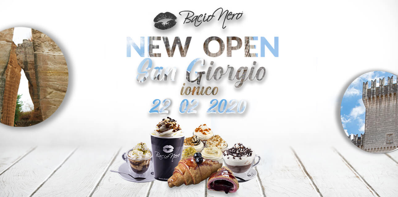 New Opening In Puglia!