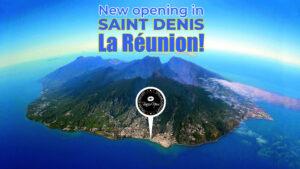 New Opening In Saint Denis La Reunion